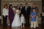 My daughters wedding
